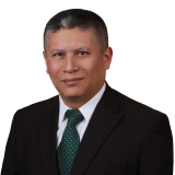 Harold Aguilar