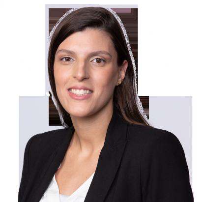 Valeria Louzao