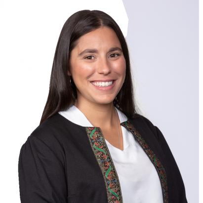 Eliana Barrios